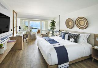 Arredamento Boho Style : Paradise retreat in mauritius: a new landmark for boho chic style