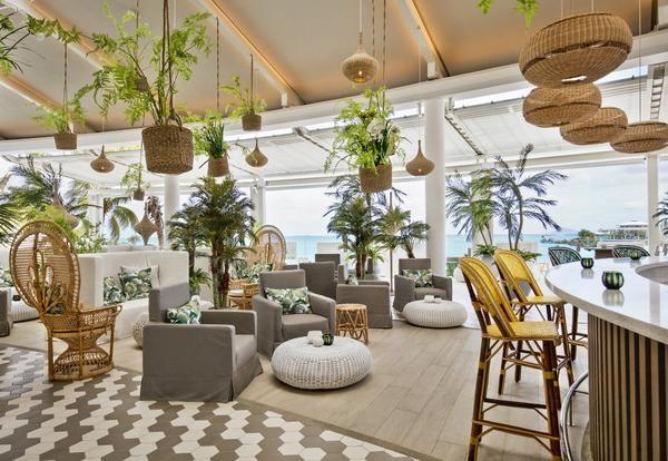 Arredamento Boho Style : Paradise retreat in mauritius a new landmark for boho chic style