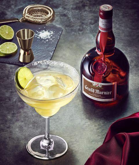 6 Cocktail D'autore A Base Di Grand Marnier