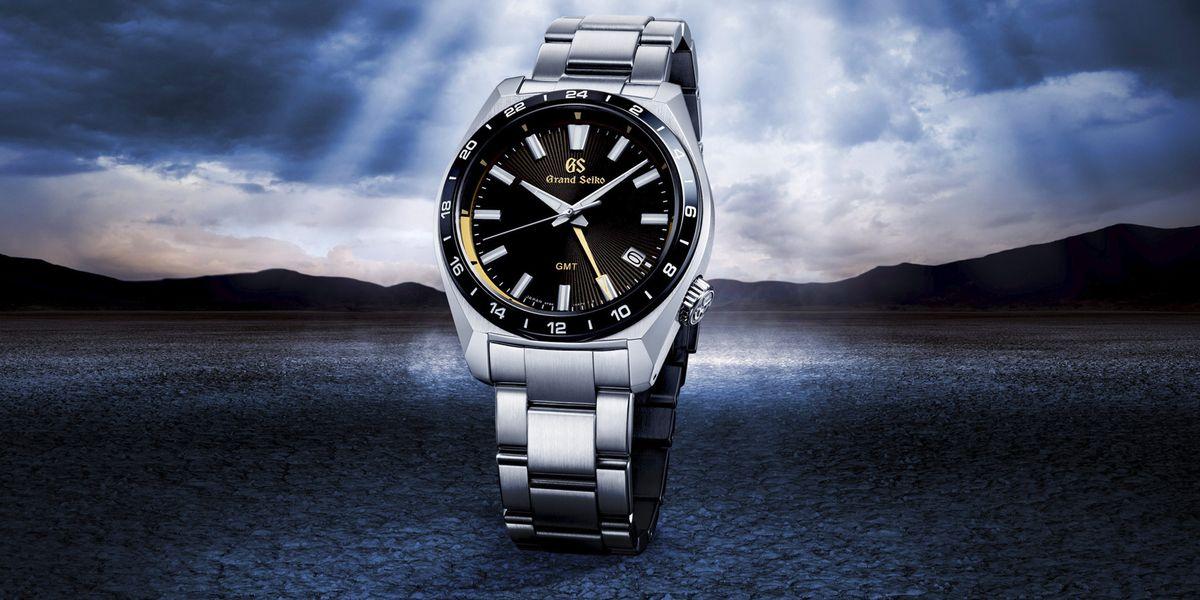 These Impressive Grand Seiko GMT Watches Will Make You a Quartz Convert