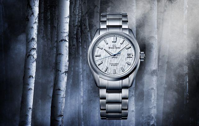grand seiko serie 9 orologi giapponesi