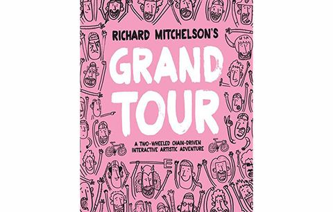 Grand Tour Richard Mitchelson