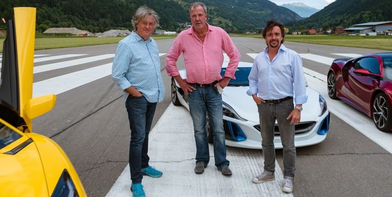 Image result for the grand tour t4