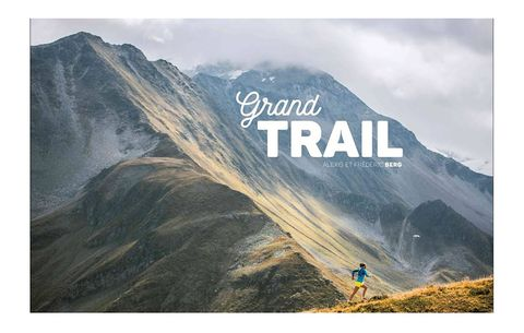 grand trail book