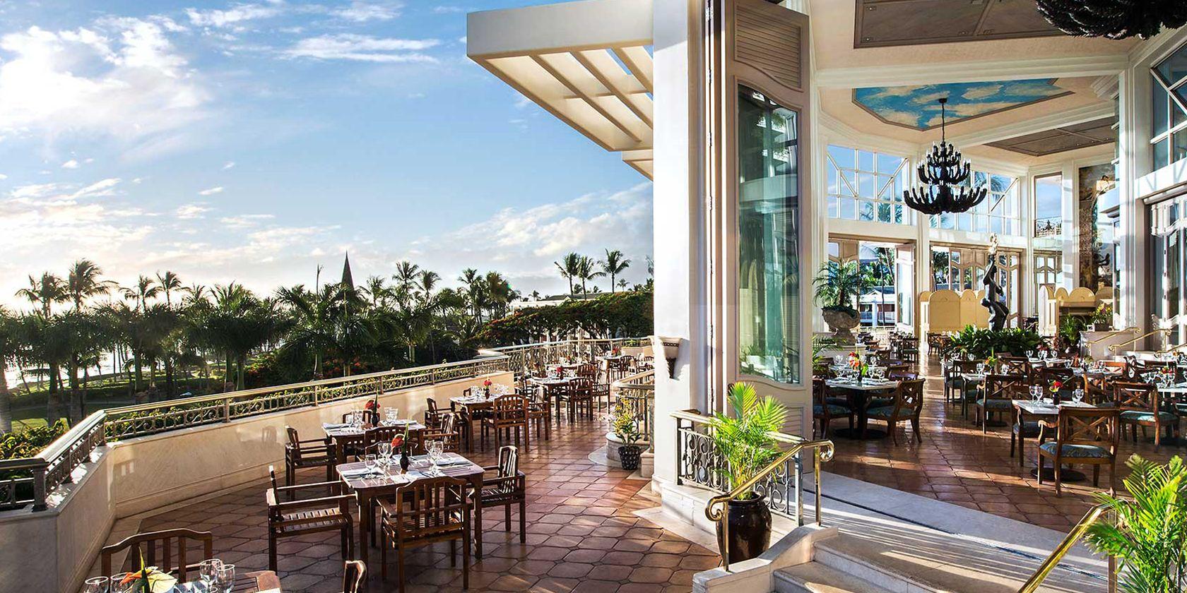 Grand Wailea, A Waldorf Astoria Resort — Maui, Hawaii