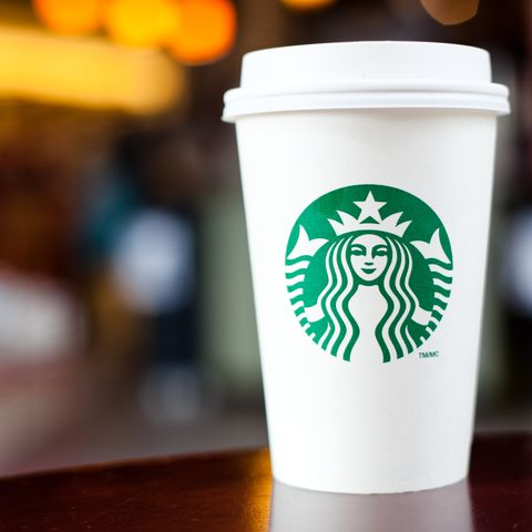 13 Healthy Starbucks Drinks, According