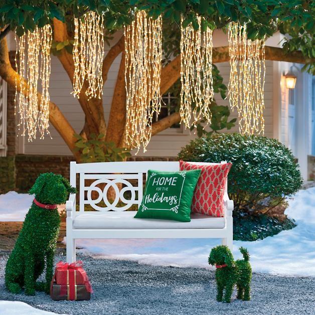 Outdoor Decorations, Outdoor Figures For The Garden