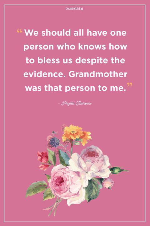 30 Grandma Love Quotes Best Grandmother Quotes And Sayings