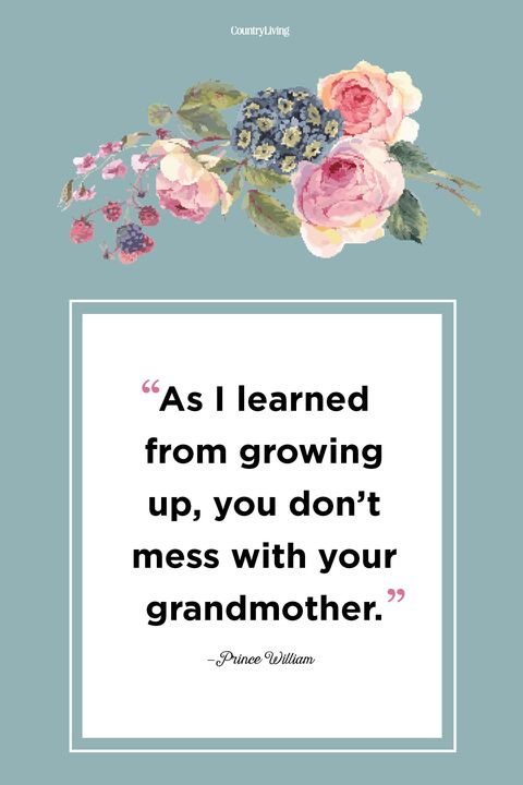 grandma quotes as i learned