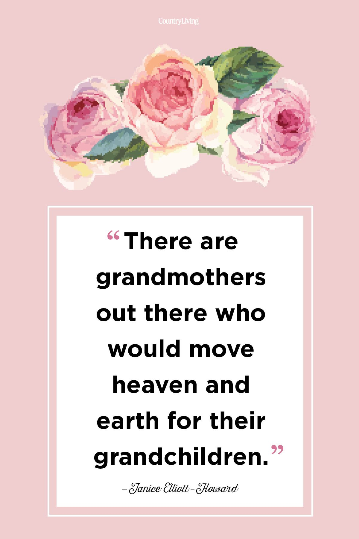 30 Grandma Love Quotes - Best Grandmother Quotes and Sayings