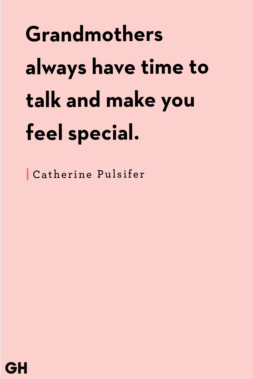 Grandma Quotes Catherine Pulsifer