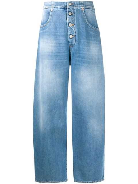 jeans mm6