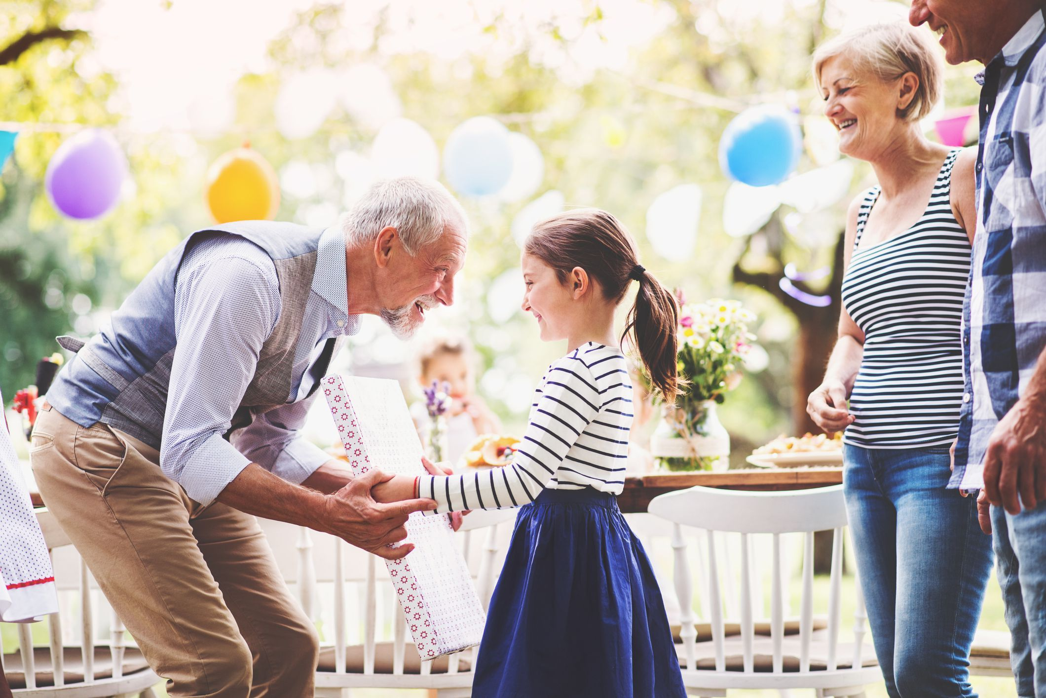 20 Best Grandpa Quotes - Sayings and