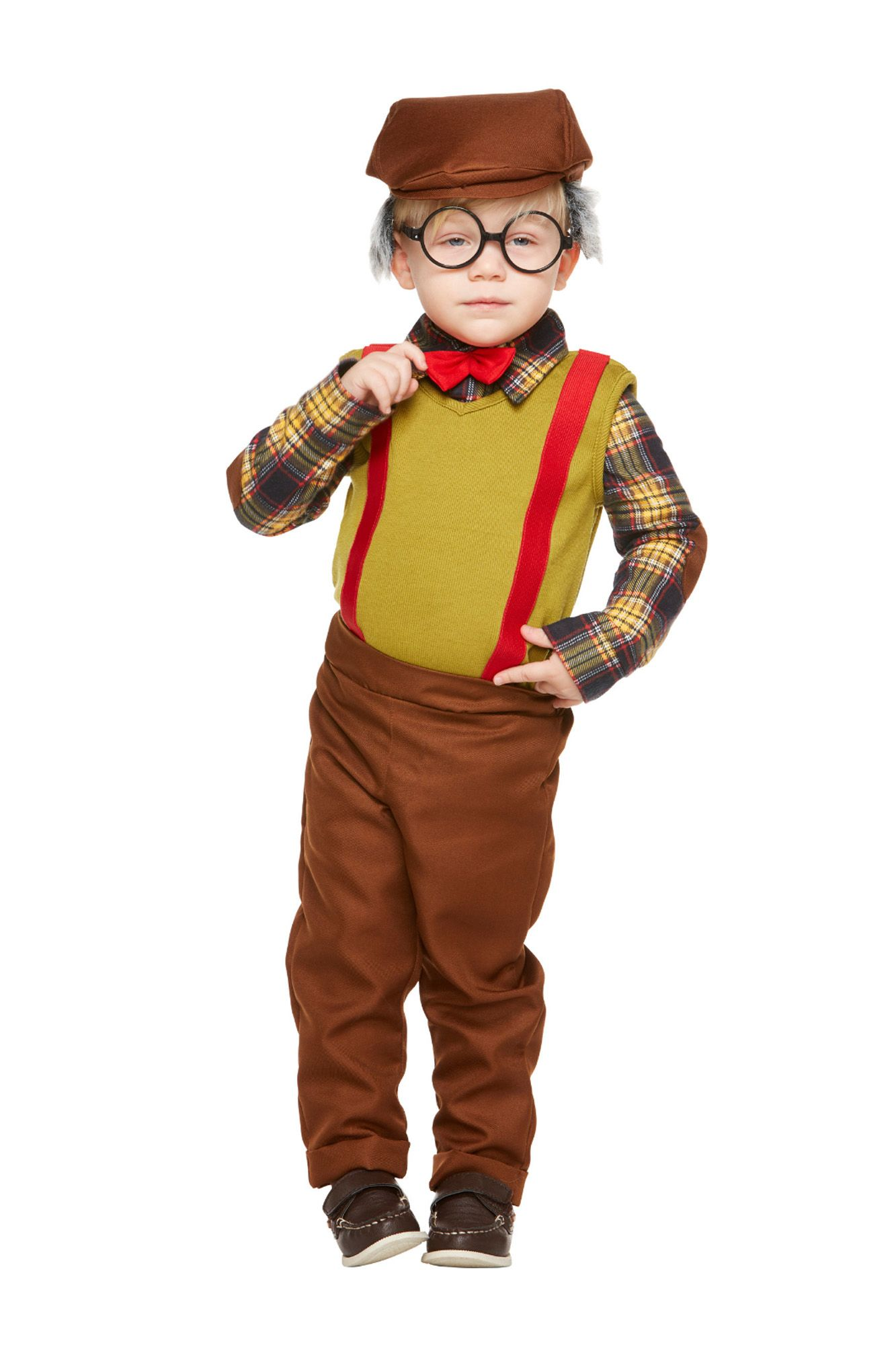 toddler halloween costume