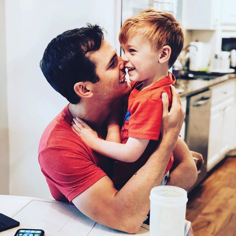 Country Singer Granger Smith's 3-Year-Old Son Has Died In A 'Tragic Accident'