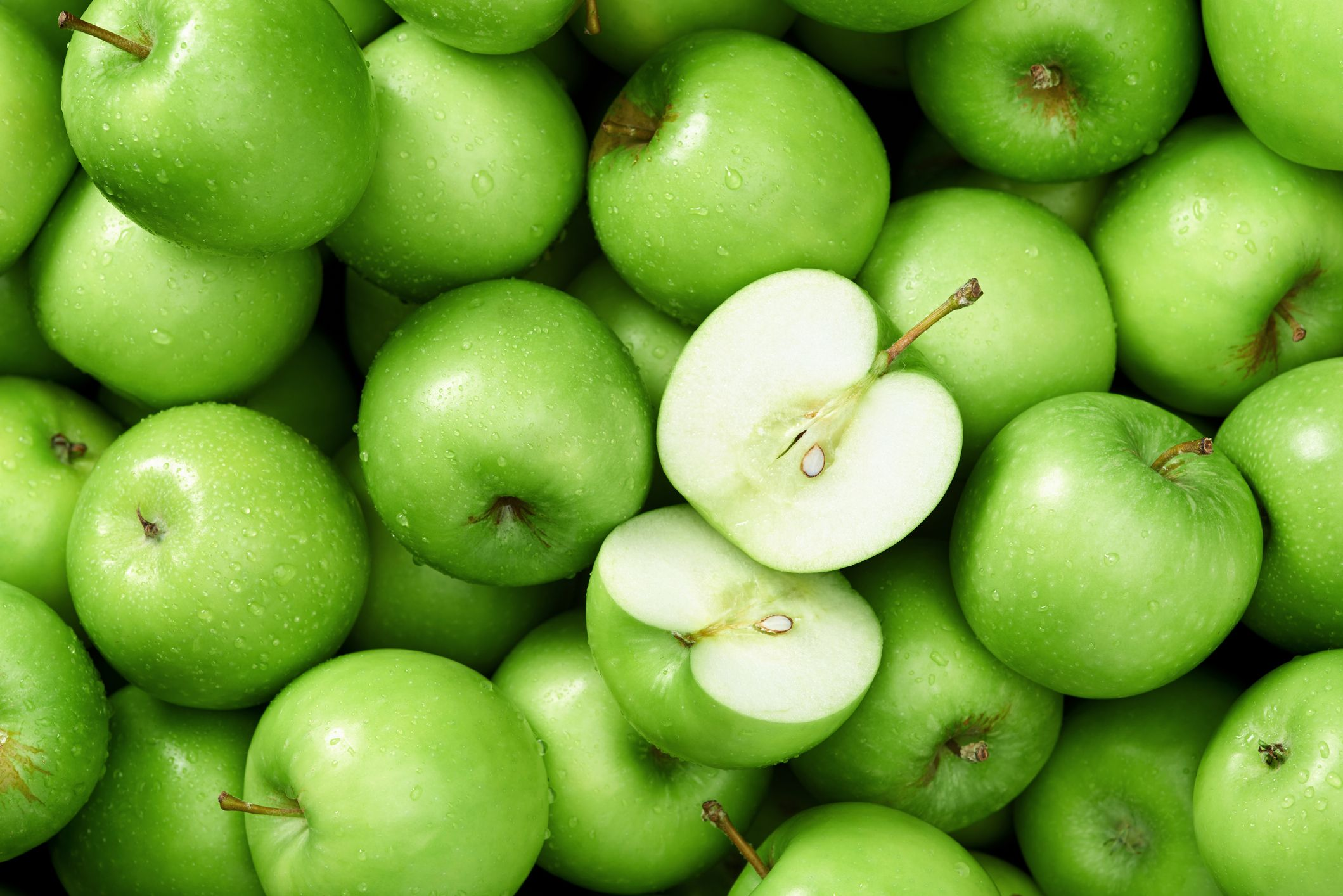 Are Apples Good for You? - Bacteria in Apples Study