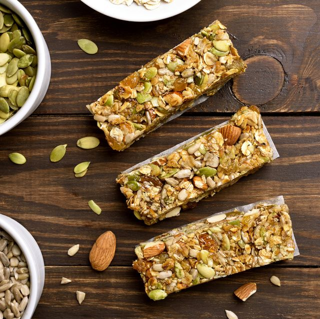 20 Best Low Carb Protein Bars For Pre Or Post Workout