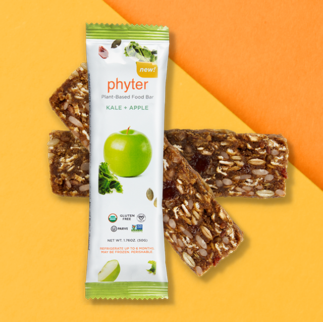 16 Healthy Granola Bars You Can Get At The