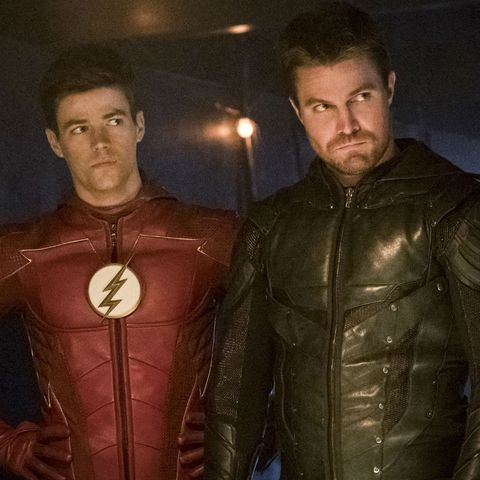 The Flash season 6 - release date, cast and all you need to know
