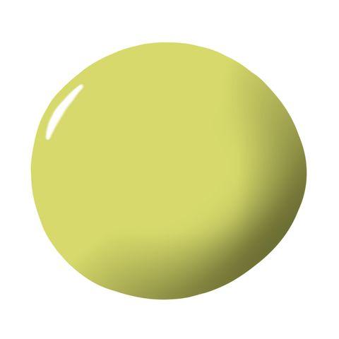 Green, Yellow, Circle, Sphere, Ball, Ball, Oval,