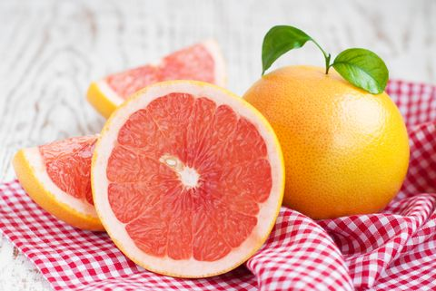 9 low sugar fruits you should be eating
