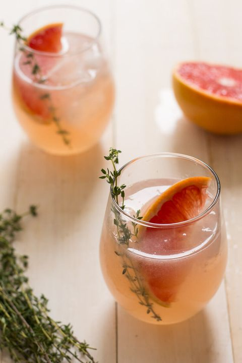 Cordial Cocktails - Cocktail Recipes