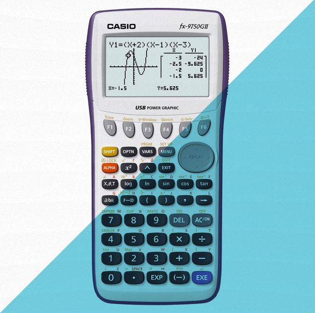 graphing calculator