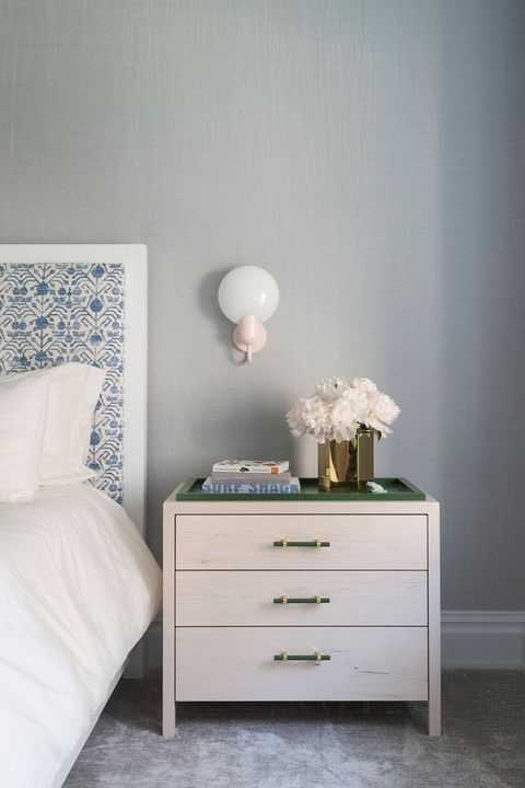 Chest of drawers, Furniture, Nightstand, White, Bedroom, Room, Drawer, Dresser, Table, Interior design,