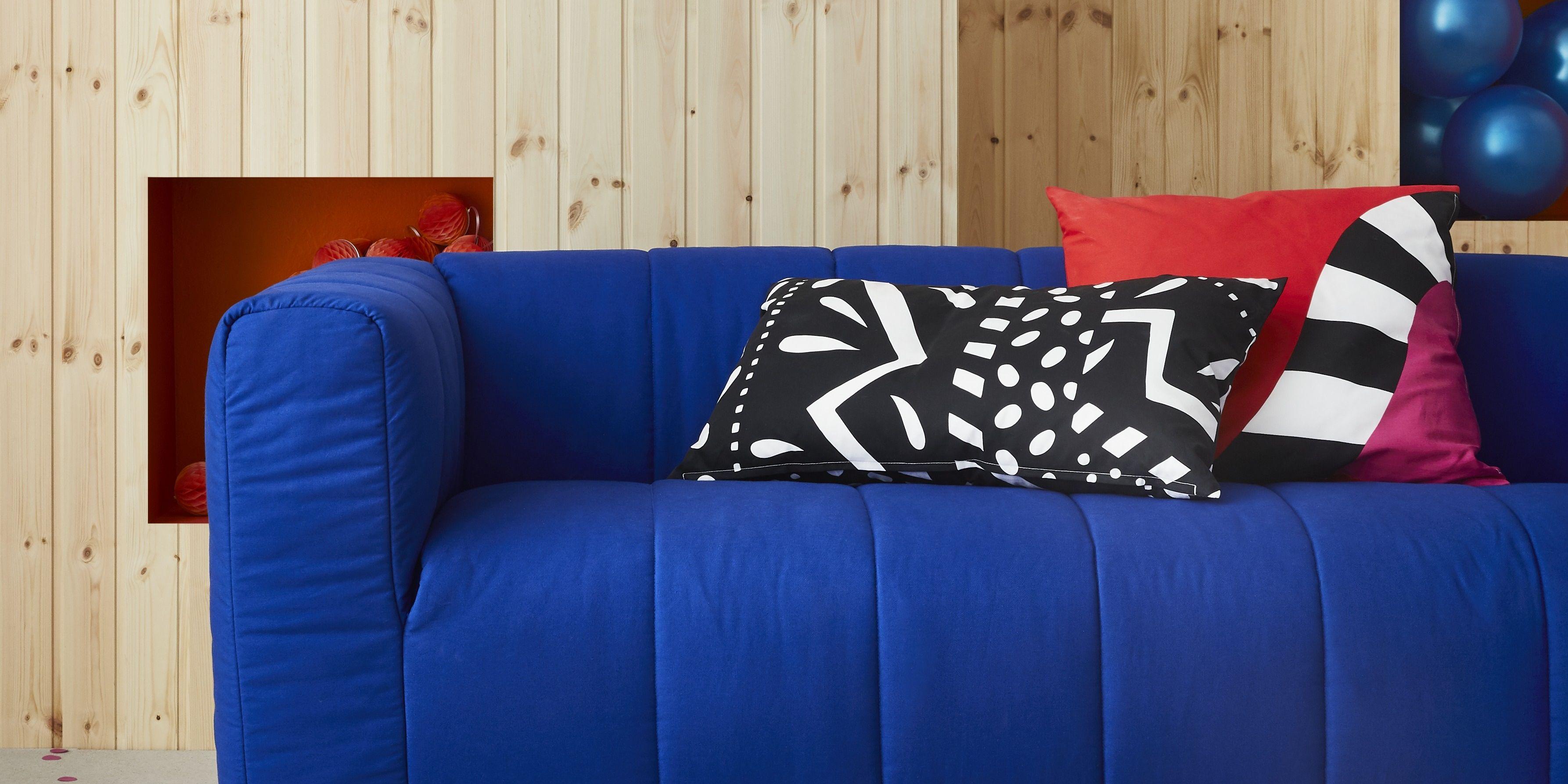 Special Ikea collection called GRATULERA celebrates 75 years of Ikea