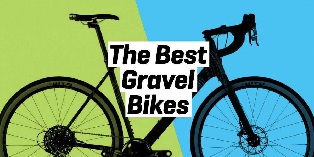 The Best Gravel Bikes You Can Buy Right Now