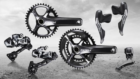 Shimano Unveils the First Components for Gravel Grinding – Shimano