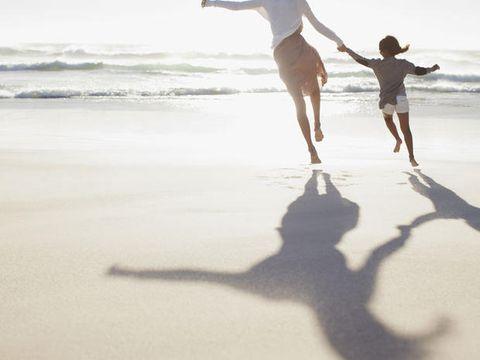Gravidanza tardiva: i figli sono più sani e intelligenti