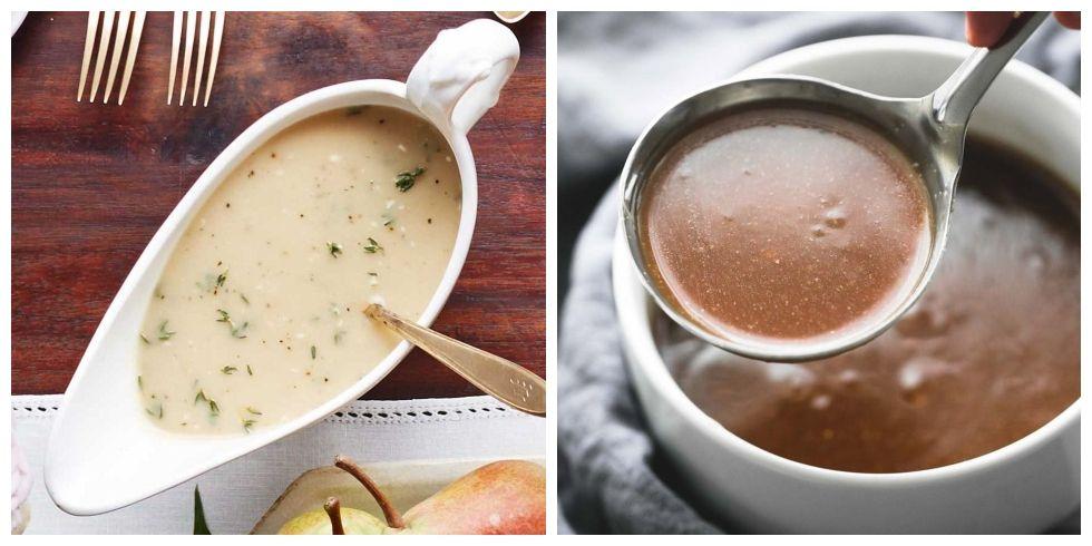gravy recipe