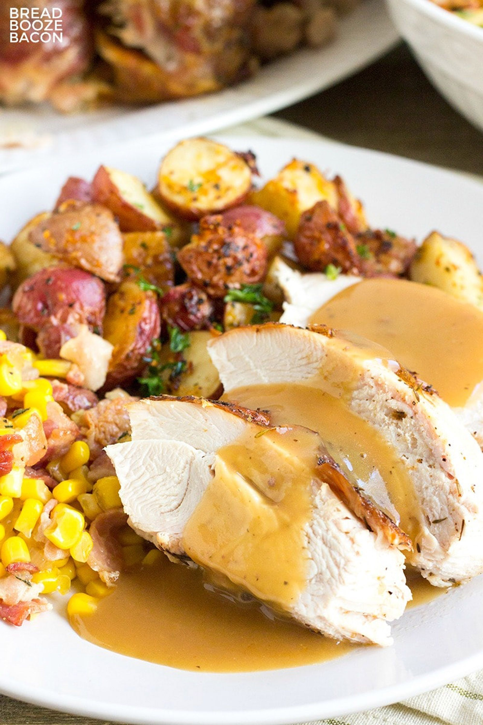 gravy recipe turkey
