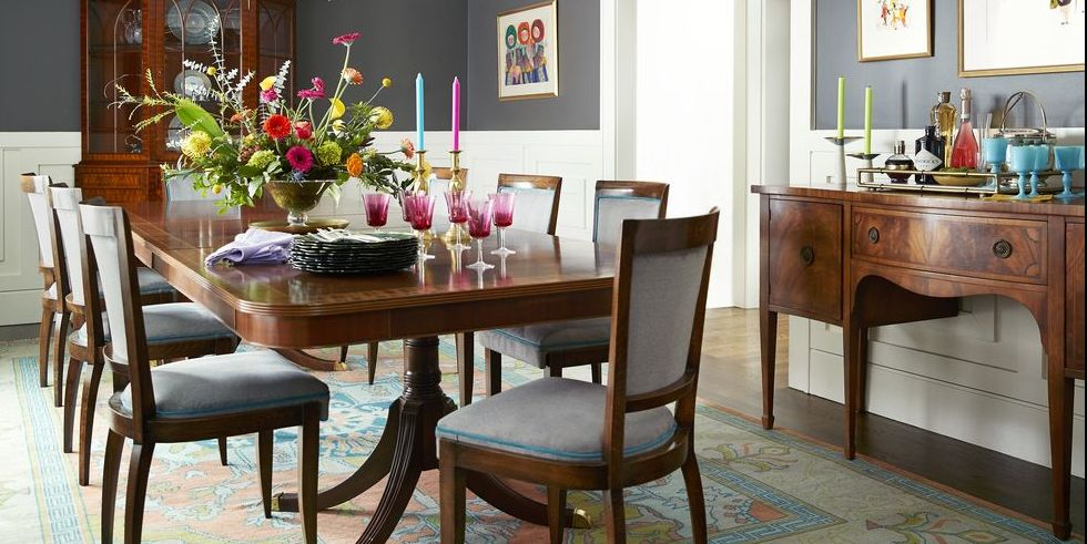40 Gorgeous Gray Paint Colors Best, Popular Paint Colors For Dining Rooms 2020