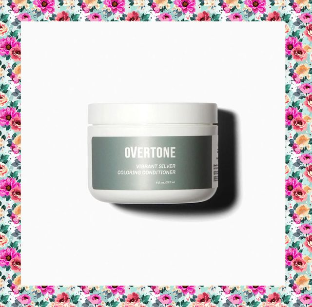 gray hair dyes overtone keracolor