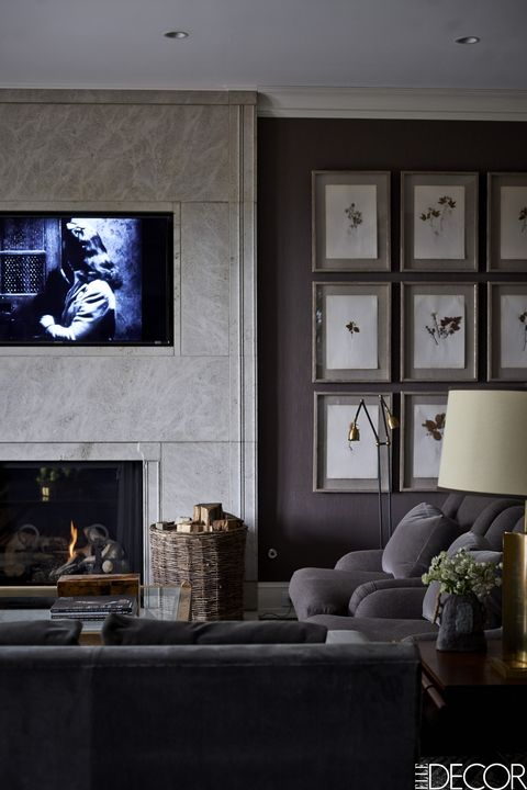 20 Best Gray Living Room Ideas