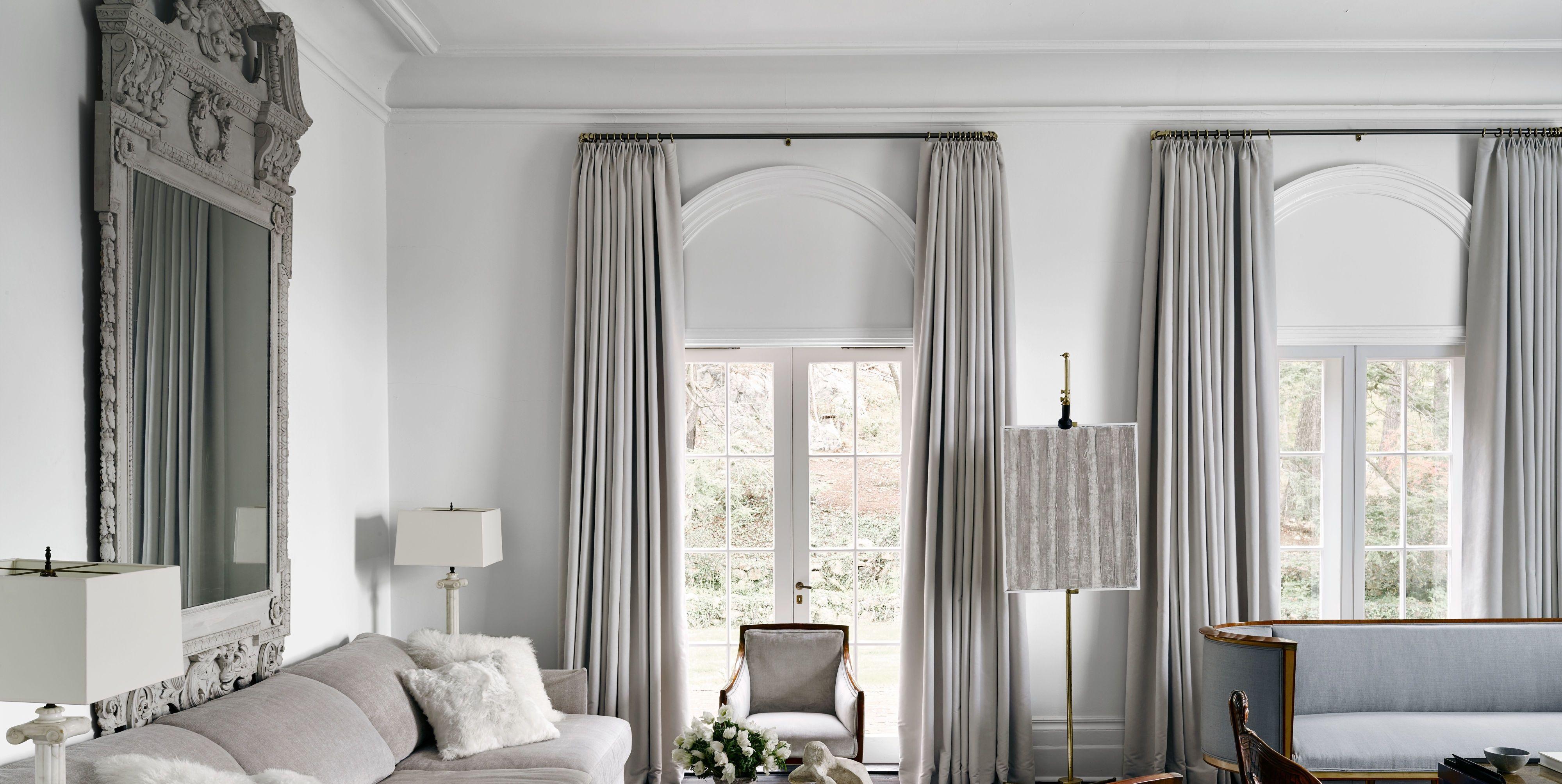 Living Room Grey Decor Ideas