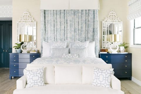 gray malin bedroom