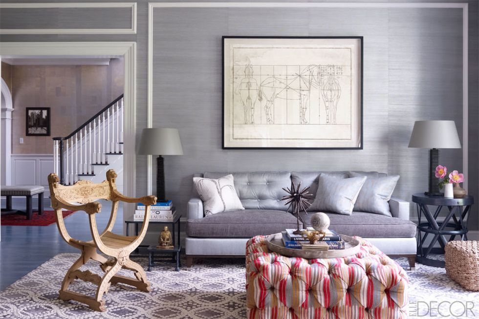 35 Best Gray Living Room Ideas How To, How To Design Living Room With Gray Sofa