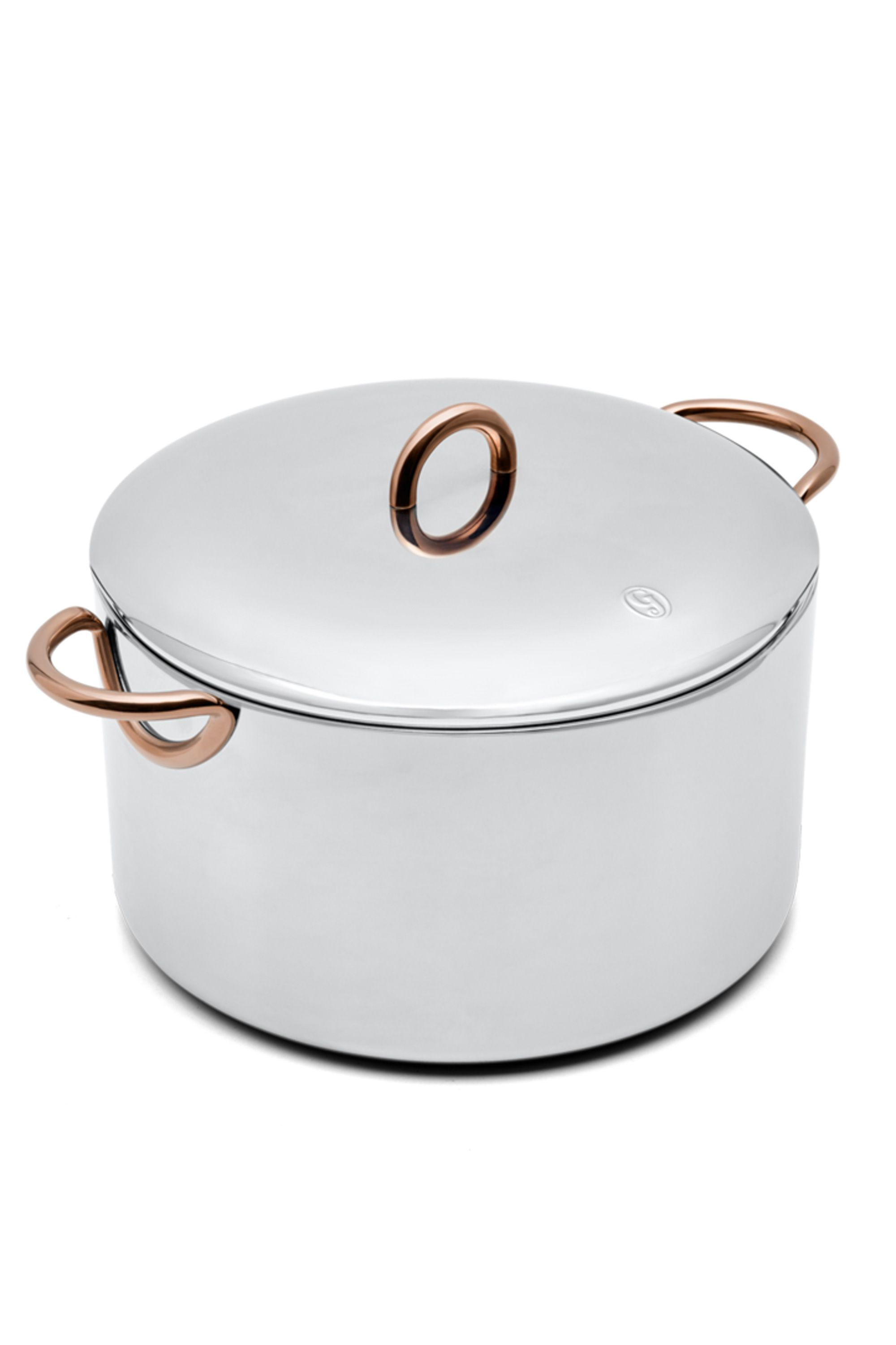Family Style Stockpot Great Jones is the new Le Creuset.