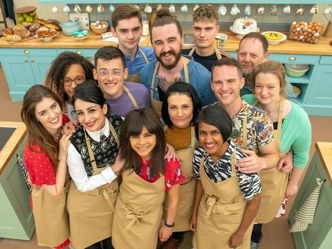 The Great British Bake Off Christmas Special 2020 The Great British Bake Off 2020: Trailers, A Start Date And More!