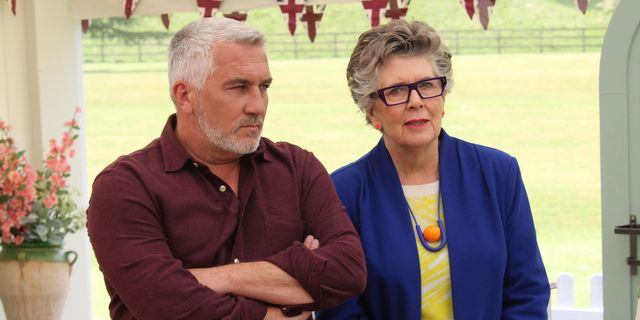 Great British Bake Off winner thinks Paul Hollywood has changed the way he gives out handshakes