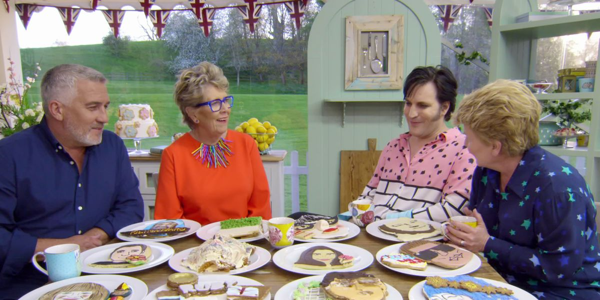 Junior Bake Off The Great British Bake Off S Spin Off Show Is Finally Coming Back