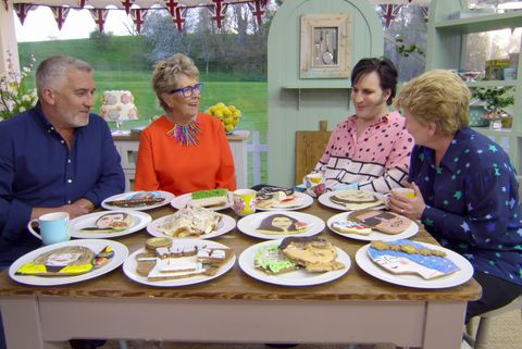 The Great British Bake Off's Kid-Friendly Spin Off, Junior Bake Off, Is Finally Coming Back