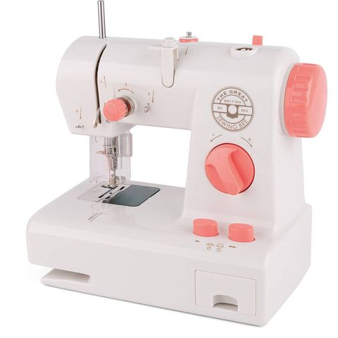 Great British Sewing Bee Kids' Sewing Machine Station