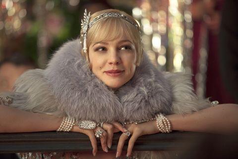 Perhiasan Natal Meriah Gatsby Terbaik