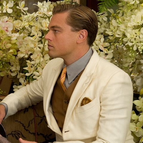 The Great Gatsby - best guy movies