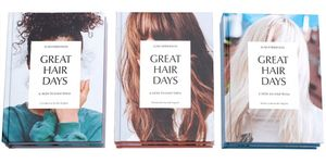 Great Hair Days & How To Have Them - book review