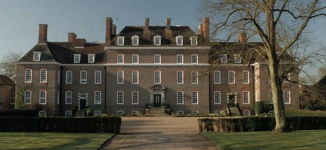 great maytham hall secret garden
